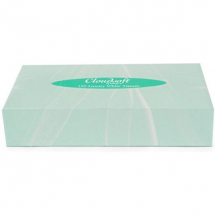 Cloudsoft Facial Tissues