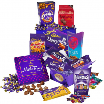 Cadbury Sharing Hamper